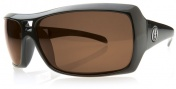 Electric BSG Sunglasses Sunglasses - Gloss Black / Bronze Mineral Glass Polarized Level III