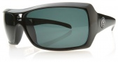 Electric BSG Sunglasses Sunglasses - Gloss Balck / Grey Poly Polarized Level I