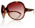 Electric Rockabye Sunglasses Sunglasses - Tortoise Shell / Brown Gradient Lens