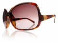 Electric Lovette Sunglasses Sunglasses - Tortoise Shell / Brown Gradient