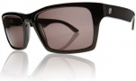 Electric Hardknox Sunglasses Sunglasses - Gloss Black / Grey Mineral Glass Polarized Level III