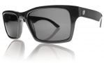 Electric Hardknox Sunglasses Sunglasses - Matte Black / Grey Lens