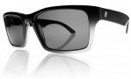 Electric Hardknox Sunglasses Sunglasses - Black Clear / Grey Lens