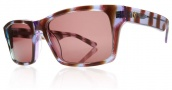 Electric Hardknox Sunglasses Sunglasses - Purple Haze / Bronze Lens