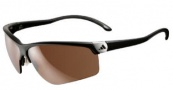 Adidas A164 Adivista/L Sunglasses Sunglasses - 6050 Shiny Black