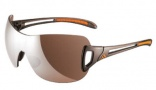 Adidas A383 Adilibria Shield/L Sunglasses Sunglasses - 6060 Copper