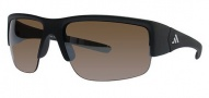 Adidas A379 Mactelo Sunglasses Sunglasses - 6056 Matte Black