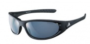 Adidas A378 Koltari Sunglasses Sunglasses - 6050 Matte Black / Grey
