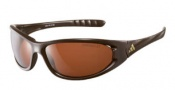 Adidas A378 Koltari Sunglasses Sunglasses - 6052 Shiny Dark Chocolate