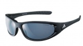 Adidas A378 Koltari Sunglasses Sunglasses - 6054 Matte Black / Grey Polarized