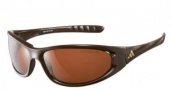 Adidas A378 Koltari Sunglasses Sunglasses - 6055 Shiny Dark Chocolate