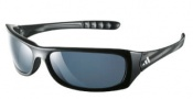 Adidas A377 Davao Sunglasses Sunglasses - 6050 Black Grey