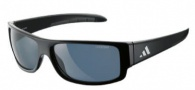 Adidas A374 Kundo Sunglasses Sunglasses - 6050 Black Grey