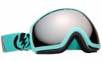Electric EG2 Goggles Goggles - V Co Lab Bronze / Silver Chrome Lens