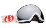 Electric EG2 Goggles Goggles - Cheryl Maas Bronze / Red Chrome Lens
