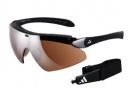 Adidas A177 Supernova Pro S Sunglasses Sunglasses - 6050 Chrome / Black