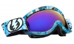Electric EG1S Goggles Goggles - Specter / Bronze Blue Chrome