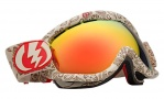 Electric EG1S Goggles Goggles - Ilkka Backstrom / Bronze Red Chrome Lens