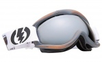 Electric EG1S Goggles Goggles - Pat Moore / Bronze Silver Chrome Lens