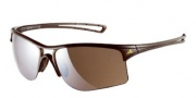 Adidas A404 Raylor L Sunglasses Sunglasses - 6053 Shiny Brown