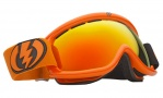Electric EG.5S Goggles Goggles - Orange / Bronze Red Chrome Lens