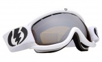 Electric EG.5S Goggles Goggles - Gloss White / Bronze Lens