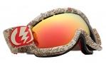 Electric EG.5S Goggles Goggles - Ilka Backstrom / Bronze Red Chrome Lens