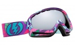 Electric EGK Goggles Goggles - Tune In / Bronze Gold Chrome Lens