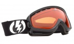 Electric EGK Goggles Goggles - Gloss Black / Orange Lens