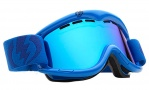 Electric EG1 Goggles Goggles - Blue / Bronze Blue Chrome Lens