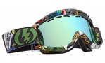 Electric EG1 Goggles Goggles - Peter Line / Bronze Gold Chrome Lens
