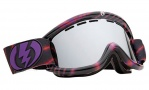 Electric EG.5 Goggles Goggles - Purple Haze / Bronze Silver Chrome Lens