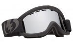 Electric EG.5 Goggles Goggles - Matte Black / Bronze Silver Chrome Lens