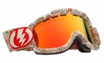 Electric EG.5 Goggles Goggles - Ilkka Backstrom / Bronze Red Chrome Lens