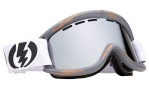 Electric EG.5 Goggles Goggles - Pat Moore / Bronze Silver Chrome Lens