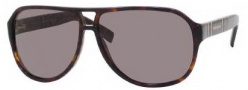 Yves Saint Laurent 2288/S Sunglasses Sunglasses - 0086 Dark Havana / 70 Brown Lens