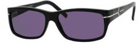 Yves Saint Laurent 2292/S  Sunglasses - 0807 Black / Y1 Gray Lens