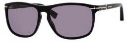 Yves Saint Laurent 2297/S Sunglasses Sunglasses - 0807 Black / E5 Smoke Lens
