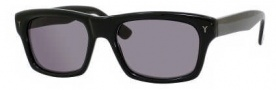 Yves Saint Laurent 2305/S Sunglasses Sunglasses - 0807 Black / R6 Gray Lens