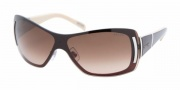Ralph by Ralph Lauren RA4026 Sunglasses Sunglasses - 110/13 Plum Brown Gradient