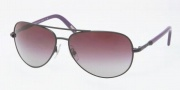 Ralph by Ralph Lauren RA4077 Sunglasses Sunglasses - 106/11 Gold / Gray Gradient