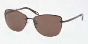 Ralph by Ralph Lauren RA4083 Sunglasses Sunglasses - 104/73 Brown / Tortoise Brown