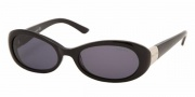 Ralph by Ralph Lauren RA5003 Sunglasses Sunglasses - 501/87 Black Gray