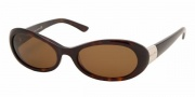 Ralph by Ralph Lauren RA5003 Sunglasses Sunglasses - 510/73 Dark Tortoise / Brown