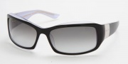 Ralph by Ralph Lauren RA5004 Sunglasses Sunglasses - 510/83 Dark Tortoise / Polarized Brown
