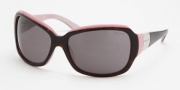 Ralph by Ralph Lauren RA5005 Sunglasses Sunglasses - 535/13 Brown Horn / Brown Gradient