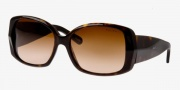 Ralph by Ralph Lauren RA5086 Sunglasses Sunglasses - 510/13 Dark Tortoise / Brown Gradient