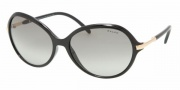 Ralph by Ralph Lauren RA5103 Sunglasses Sunglasses - 501/11 Black / Gray Gradient