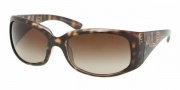 Ralph by Ralph Lauren RA5104 Sunglasses Sunglasses - 800/13 Tortoise Crystal / Brown Gradient