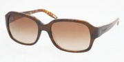 Ralph by Ralph Lauren RA5122 Sunglasses Sunglasses - 954/13 Brown Tortoise / Brown Gradient